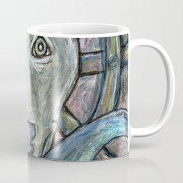 Rough Seas Ahead Coffee Mug