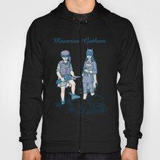 Moonrise Gotham Hoody