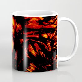 Lady in Transition Coffee Mug