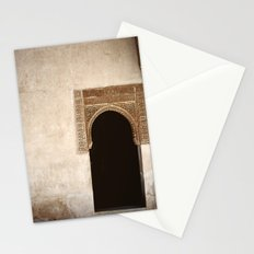 Alhambra Stationery Cards