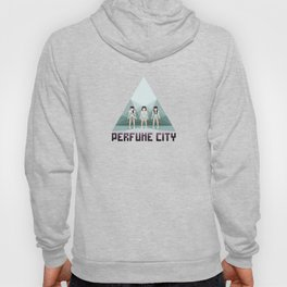 Perfume City by Starpuke Hoody