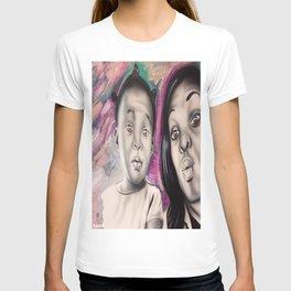 Beautiful Human T-shirt