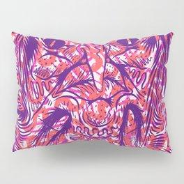 DEEP THOUGHT Pillow Sham
