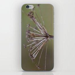 The Yarrow iPhone Skin