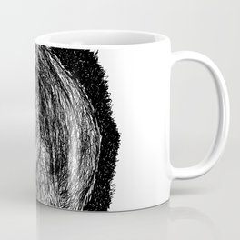 In the night Coffee Mug