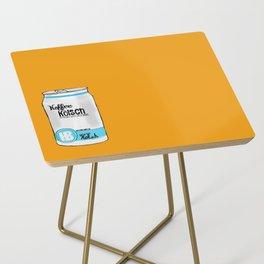 koffee kolsh Side Table