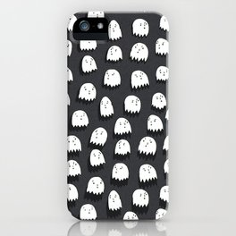 Little Spookers iPhone Case