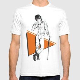Alexander DeLarge. T-shirt