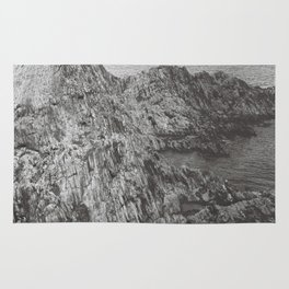 COLD CLIFF Rug