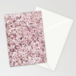 Road Speaks - Pink Stationery Cards
