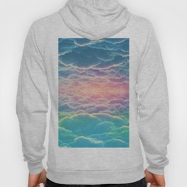 INSIDE THE CLOUDS Hoody