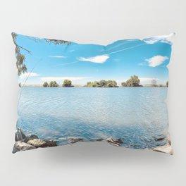 The Fishing Hole Pillow Sham