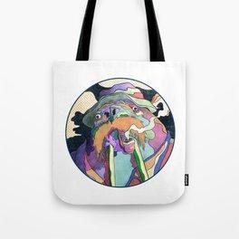 The Walrus Tote Bag