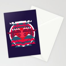 Vortex Stationery Cards