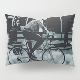 City 3 Pillow Sham