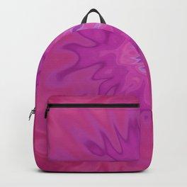 Sunny Rose (Tie Dye) Backpack