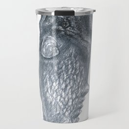 Gray Whale II Travel Mug