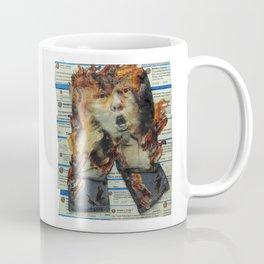 Liar Liar Pants on Fire Coffee Mug