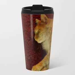 Scully Travel Mug