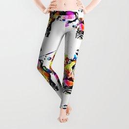Parfum Rainbow Leggings