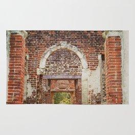 Mansion Hallway Rug