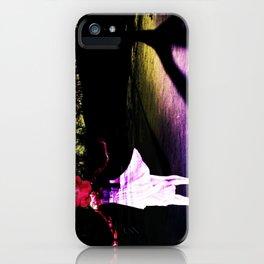 FINAL SHOW iPhone Case