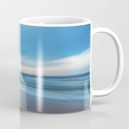 Painted Beach 1 Coffee Mug