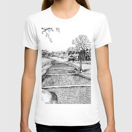 A walk to remember T-shirt