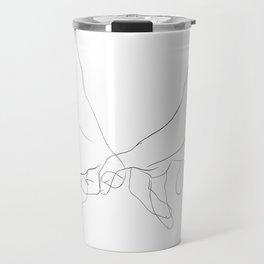 promesse Travel Mug