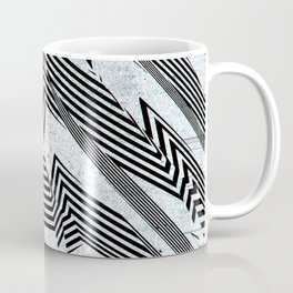 Like Another Jungle Out There Coffee Mug