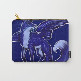 Magical Fox Carry-All Pouch