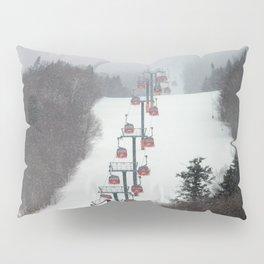 Gondolas Pillow Sham