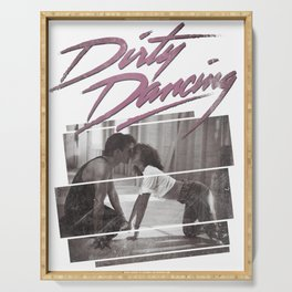 Dirty Dancing Serving Tray