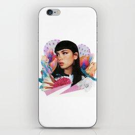 Bloom 2 iPhone Skin
