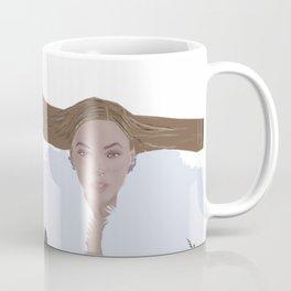 Did not come to play Coffee Mug