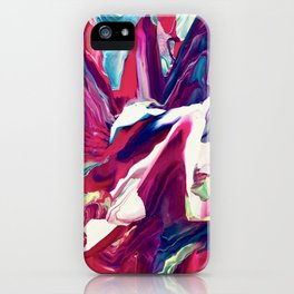 Fantasie iPhone Case