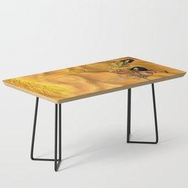 Gurasu Gods Coffee Table