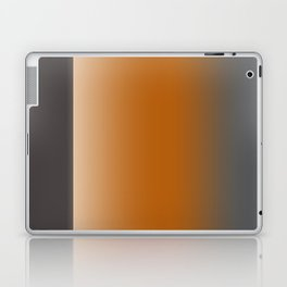 Coral Gradient #sellart #society6 #buyart Laptop & iPad Skin