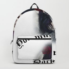 Dark Ways | Dr. Jekyll And Mr. Hyde Backpack
