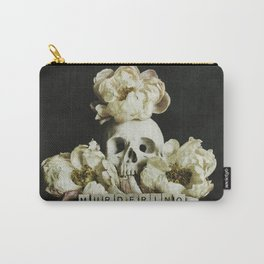 Murderino Carry-All Pouch