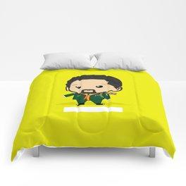 Departamental Comforters