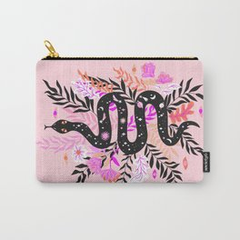 cosmic snake Carry-All Pouch