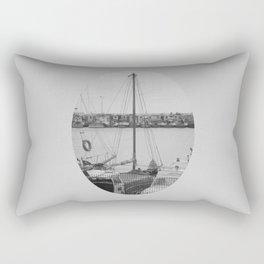 Dock Rectangular Pillow