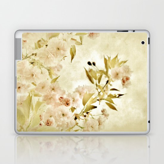 Yet - a dream... Laptop & iPad Skin