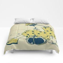 Bee Dress Comforters
