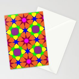 Mojo Mosaic Stationery Cards