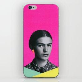 Modern Frida iPhone Skin