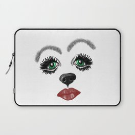 Did you say Snout? Laptop Sleeve