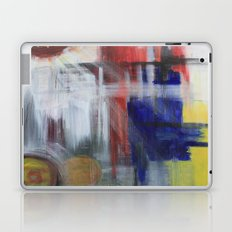 Begging Laptop & iPad Skin