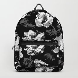 Anemones 1 Backpack